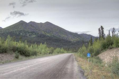 Grizzly Ridge Trail