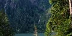 Sadie Lake Trail