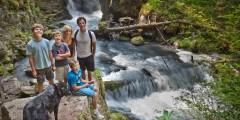 Upper Virgin Creek Trail