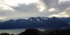 Mt. Alice Trail