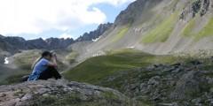 Mount Marathon Jeep Trail