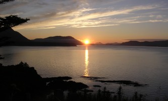 Fort_Abercrombie_State_Park-Fort_Abercrombie_Sunset_From_Miller_Point-o19x90