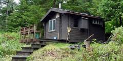Heckman Lake Cabin