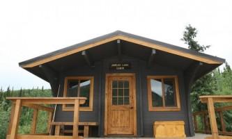 Juneau lake cabin 01 mnu2g1