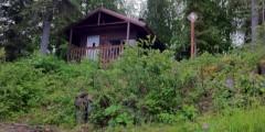 Lynx Lake Cabin #1