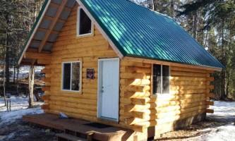 Lynx lake 2 3 public use cabins alaska org lynx cabin 2b dnr p0v7gz
