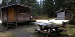 Raven Cabin