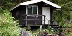 Trollers Cove Cabin