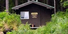 Winstanley Lake Cabin