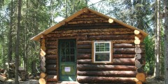 Big Indian Creek Cabin