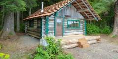 Big Shaheen Cabin
