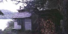 Distin Lake Cabin