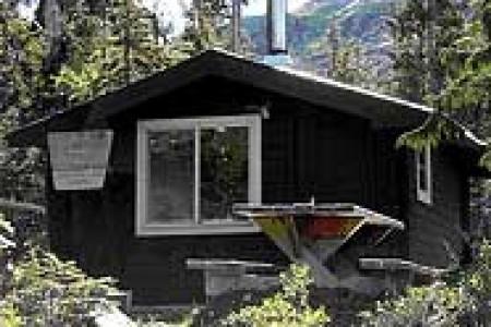 Josephine Lake Cabin