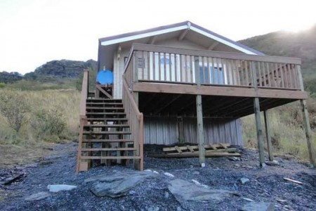 Viekoda Bay Cabin