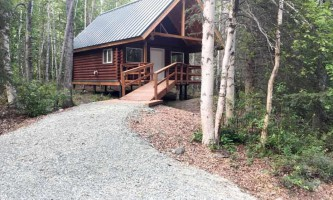 Dolly varden lake cabin public use cabins alaska org dolly5 dnr p0x851
