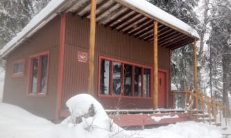 Red shirt lake cabin 3 public use cabins alaska org red shirt puc 3 dnr p0tmkf