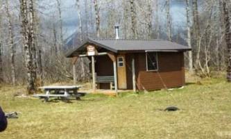 Alsek river cabin alsek river cabin ozseg7