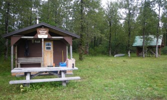 Alsek river cabin alsek4 ozsefw