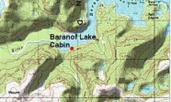 Baranof lake cabin 01 muiwnc