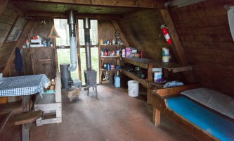 Inside of hook point cabin 816 a6292 nrs0oh