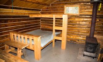 Peavine cabins 1 2 and airstrip 02 muixbq