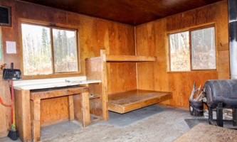 Yuditna cabin public use cabins alaska org yuditna3 dnr p0x90q