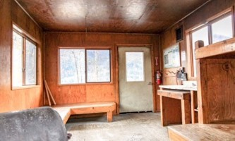 Yuditna cabin public use cabins alaska org yuditna1 dnr p0x90s