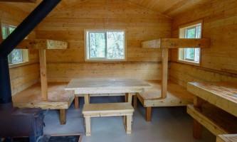 Kokanee cabin public use cabins alaska org kokanee2 dnr p0x8o7