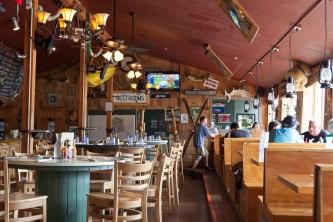 Denali park salmon bake bake interiors 3 oi54o0