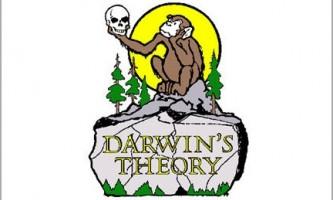 Darwins theory 01 mxpxkj