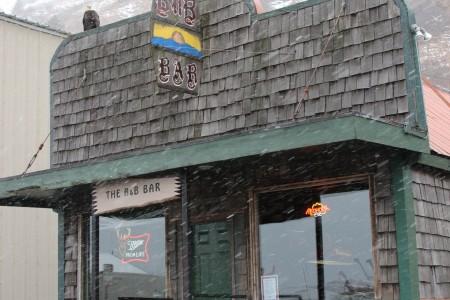 B&B Bar