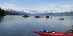 Olsen Island Campsite