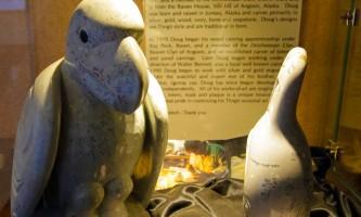 Raven eagle gifts 16 mvtaws