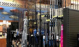 Ulmers drug hardware fhishing poles p54ll6