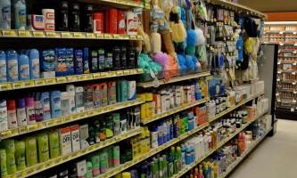 Ulmers drug hardware shampoo p54lmf
