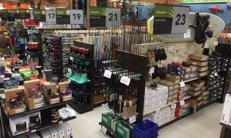 Ulmers drug hardware sporting goods 1 p54lku