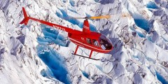 Alpine Air Alaska - Girdwood Flightseeing