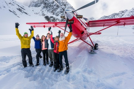 K2 Aviation Talkeetna