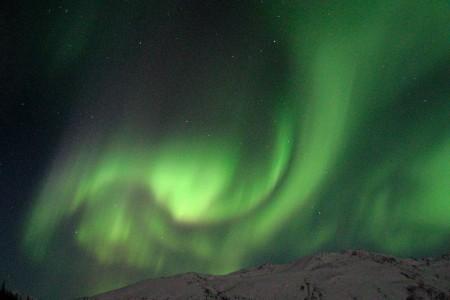 Arctic Circle Aurora Fly & Drive Adventures