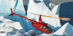 Alaska Helicopter Tours