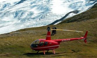 Alpine air alaska flightseeing 9 nr4trx