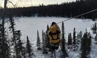 2016 winter hz s mom zipping over pond ohvrn2