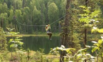 Denali zipline tours 2 ni6xw7