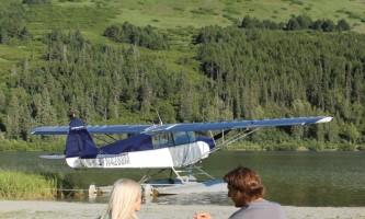 Trail ridge air flightseeing anchorage 2 nxmptb