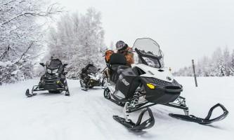 Snowmobiling fairbanks snowmobile tours oxrmyo