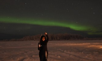 Winter aurora ice fishing oxrv2b