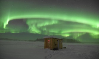 Winter fairbanks aurora viewing tour oxrv2d