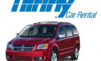 Thrifty dollar car rental 04 mwy7qr