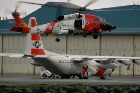 U.S. Coast Guard Station