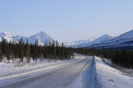 Arctic Outfitters - Dalton Highway Car Rentals